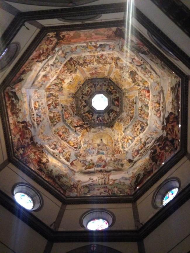 Dome of Duomo