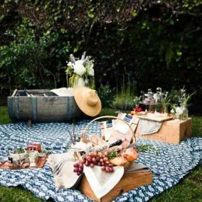 Organizing An Easy Summer Picnic – The Essentials!