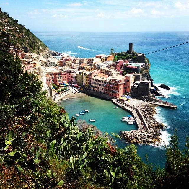 ItalyMonterossospectacular_view