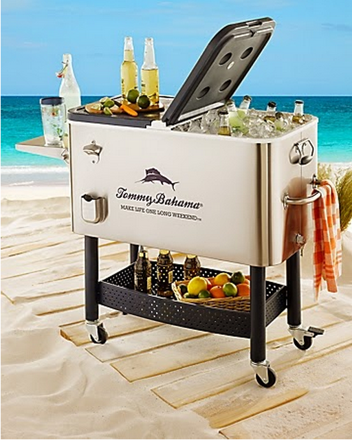 5 Classy Coolers And Colorful Summer Drinks Hadley Court