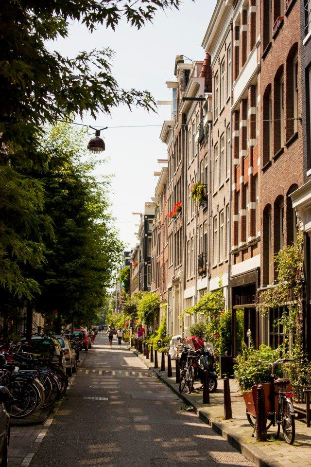 Amsterdamscenicstreets