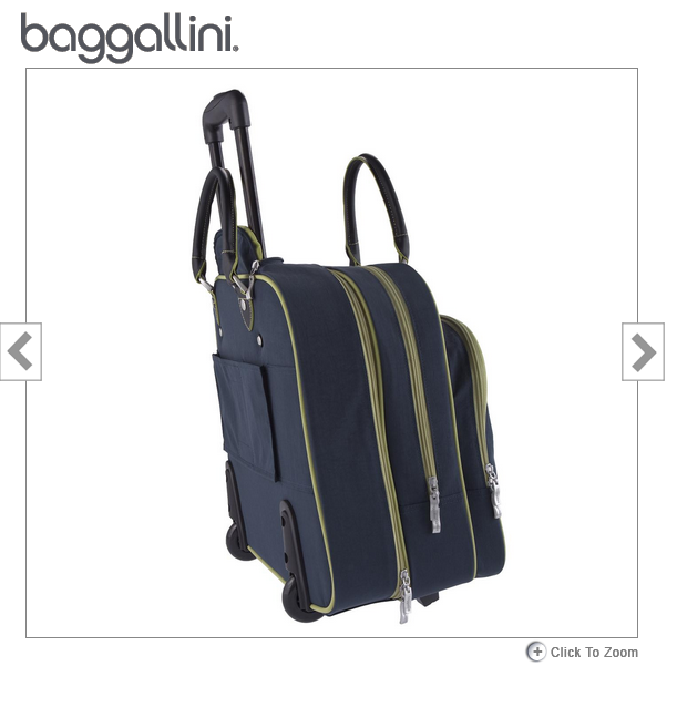 Bagallini carry on