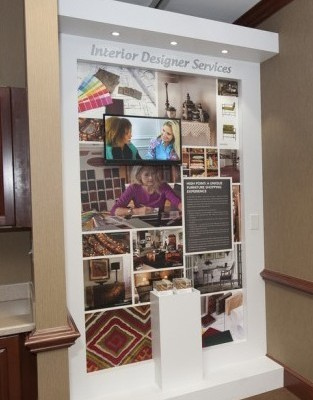 Exciting News! High Point's New Interactive Interior Design Advocacy + Education Center