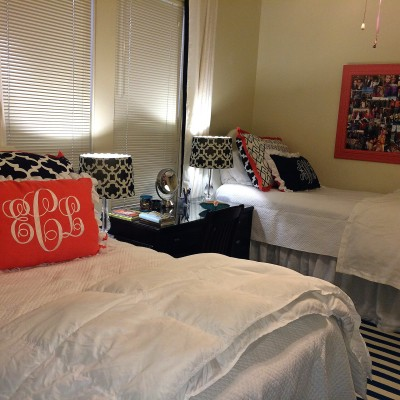 Dorm Room Accessories: From Plain to Fabulous