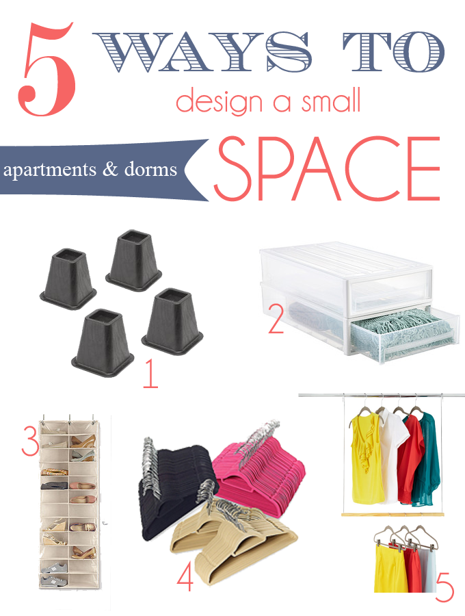 design for small spaces