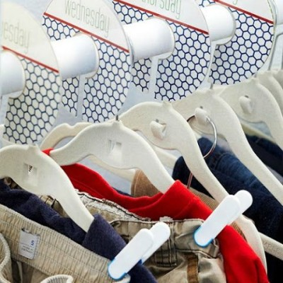 Our Top 5 Organizing Tips For Back To School Families
