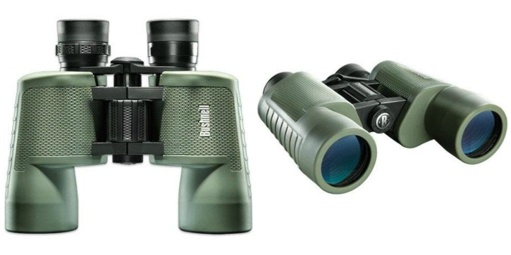 Bushnell binoculars for college game day