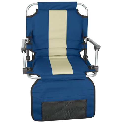 College Stadium folding seat padded photo