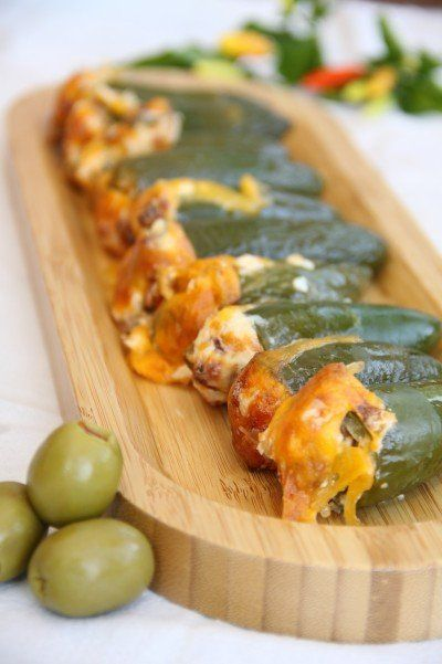 Jalapeno Poppers - TAILGATING TREATS TO TRY feature at Hadley Court Blog