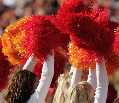 Our Favorite Stadium Seats + I Phone App + More – For College Football Game Day Fun!