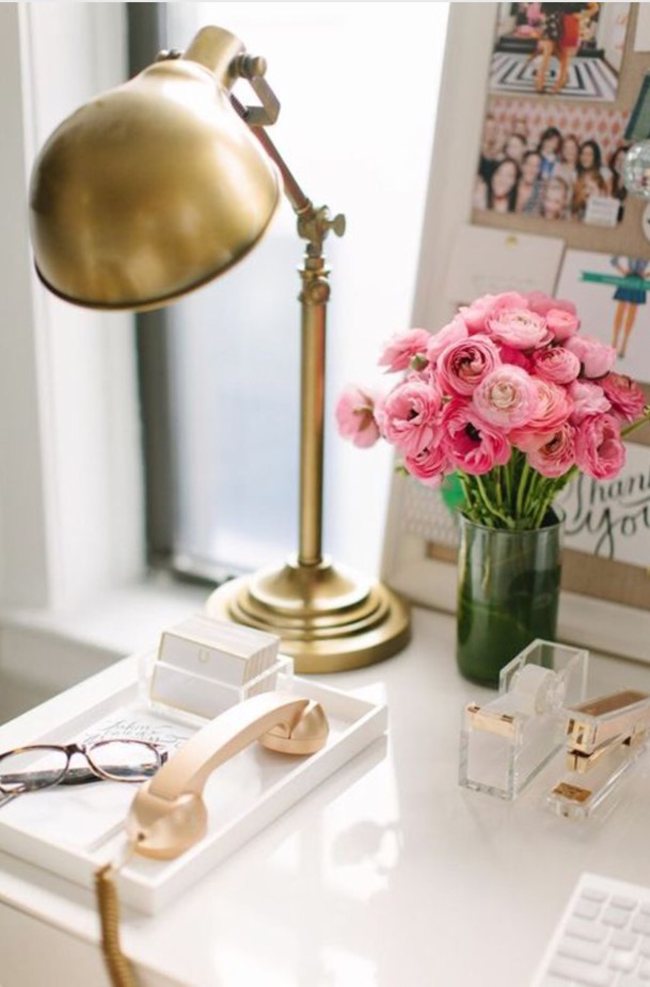 My 7 Favorite Luxury Desk Accessories Interior Design Blogger