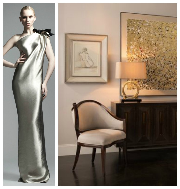 Asymmetrical - F&D for John Richard - Hadley Court Blog - by Lynda Quintero-Davids