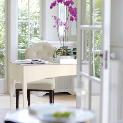 Congratulations To The Winner of Bernhardt Furniture's HAVEN desk!
