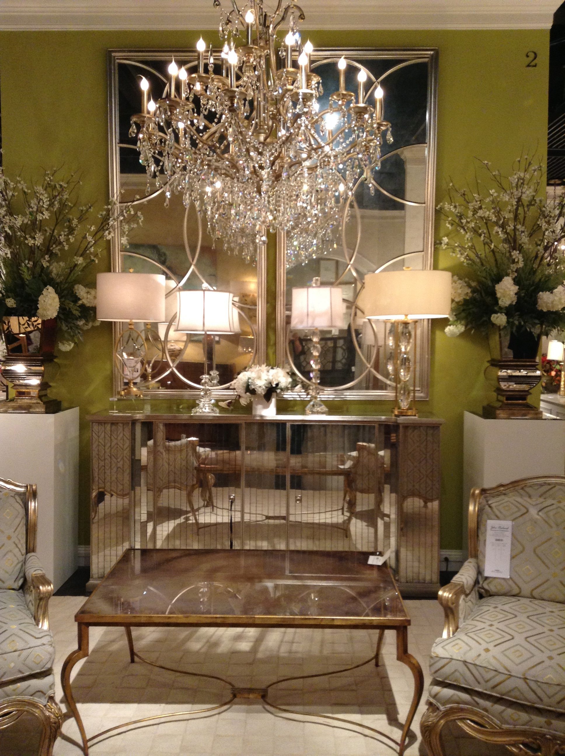 Gracious Living The John Richard Collection At Hpmkt