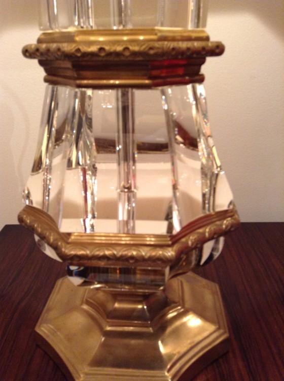 John Richard's Table Lamp Photo
