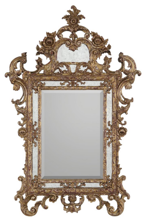 the ORNAT mirror