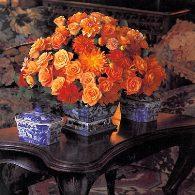 Tips on Preparing Your Home To Welcome Fall Guests