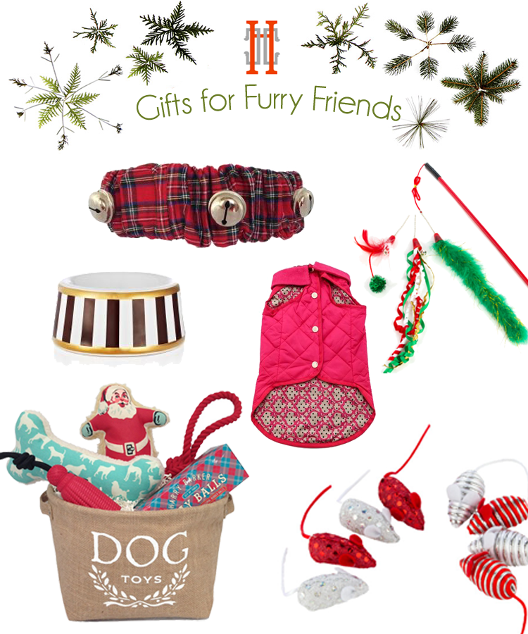 Chritsmas Gifts for Animals