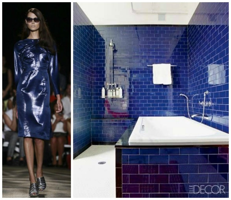 FASHION AND BATH DESIGN PAIRING collage 10 for Hadley Court Blog - by Lynda Quintero-Davids