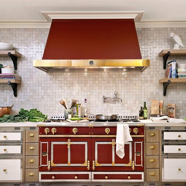 KITCHEN - 2015 trends - Color