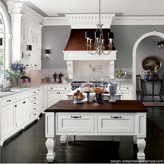 Kitchen Styles For 2015: Inspiring Kitchen Designs For Your 2015 Renovations