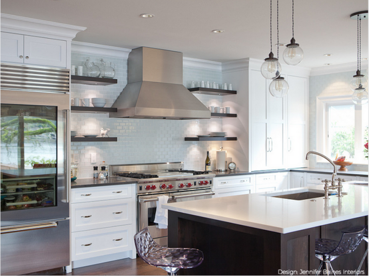 Inspiring Kitchen Designs For Your 2015 Renovations