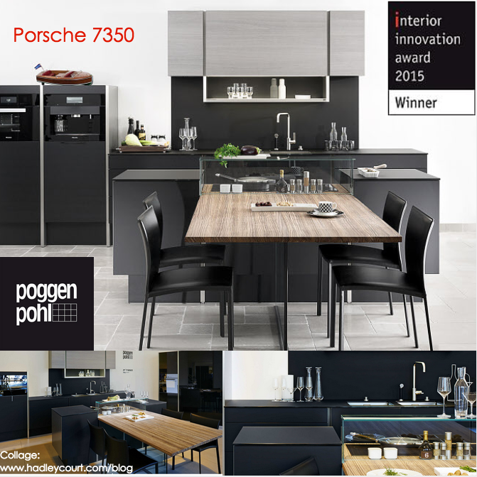 a81383138746 P For Perfection  Poggenpohl s New P 7350 Kitchen