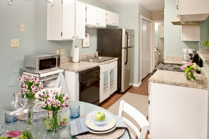 As Exciting As Luxury Cabinets, Appliances, Faucets And Backsplashes May  Be, Thereu0027s Something Far More Meaningful U2013and Beautiful U2014 That A Kitchen  Can Bring ...