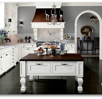 Wood Mode's Custom Kitchen Cabinetry Is Now Available For Your Whole Home!