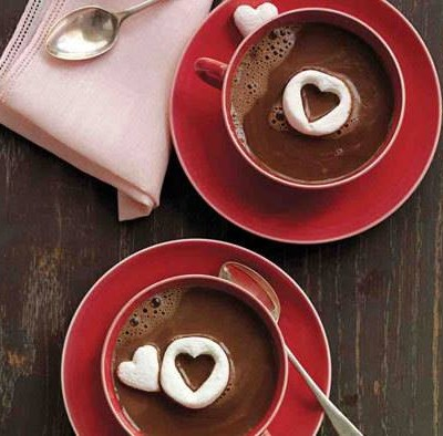 6 Decadent Desserts + Red Hot Kitchens For Valentine's Day!