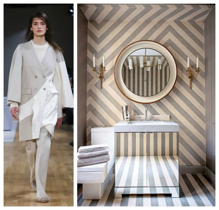NYFW - Fashion & Decor  Design Duet by Lynda Quintero-Davids  for Hadley Court blog