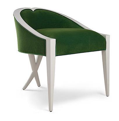 savoy vanity stool