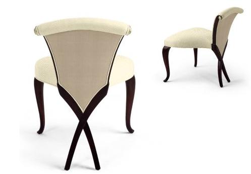 Givenchy vanity stool
