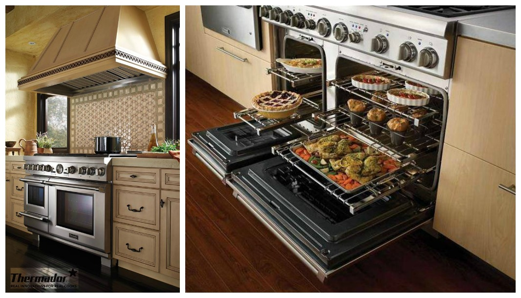 thermador hoods ranges and ovens