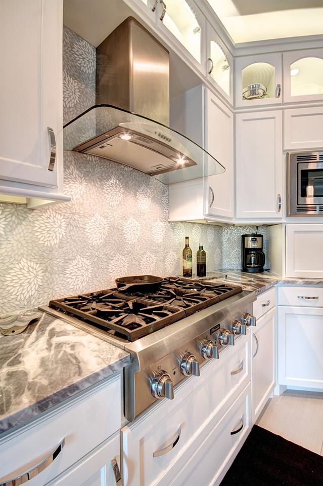 A Heritage of Innovation: Thermador Kitchen Appliances