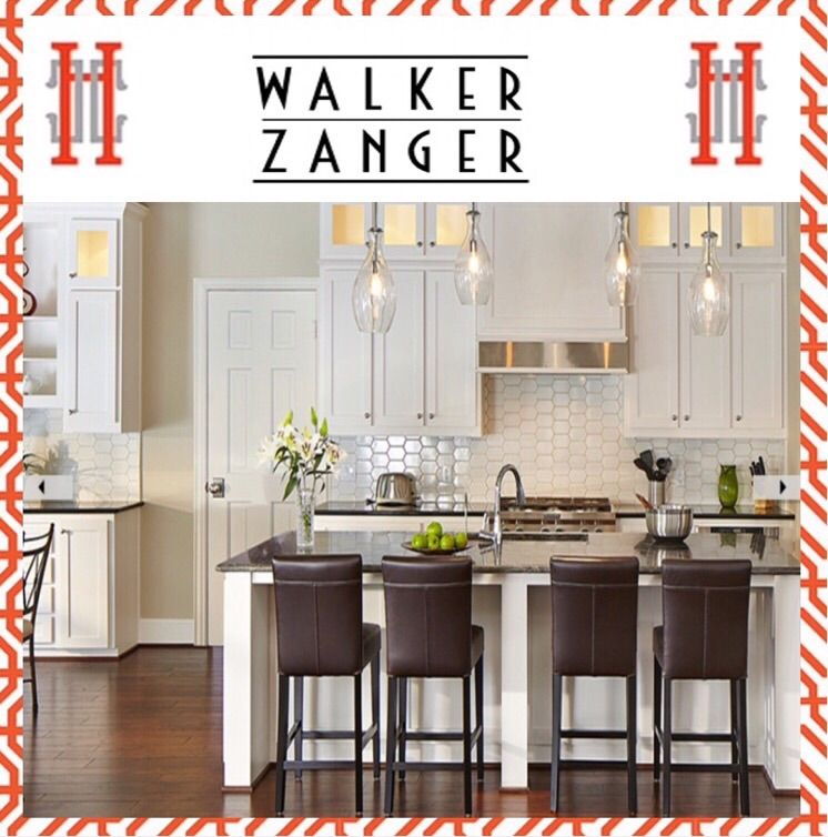 Walker Zanger Tile And Stone Artistry Hadley Court Stunning Walker Zanger Backsplash