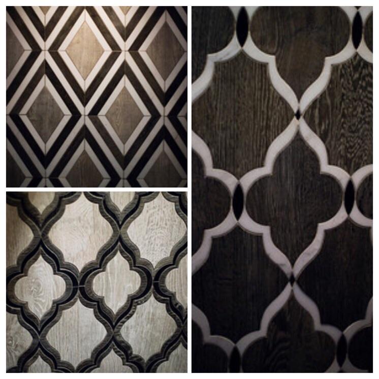 Walker Zanger tile designs