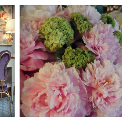 The New Feminine:  6 Inspiring Rooms from the Junior League of High Point Showhouse!