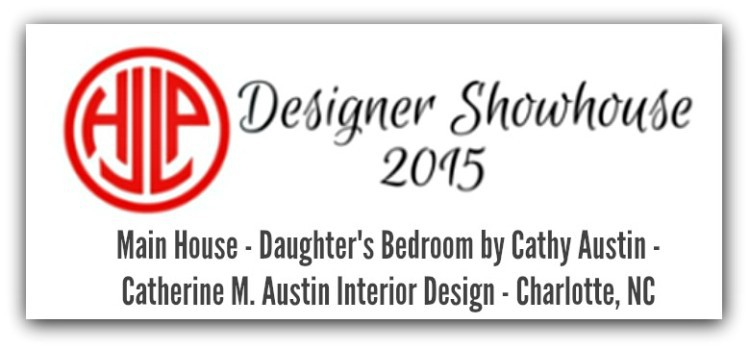 JLHPShowhouse badge for feature post - Cathy Austin