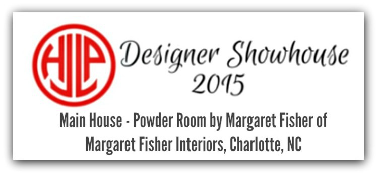 JLHPShowhouse badge for feature post - Margaret Fisher