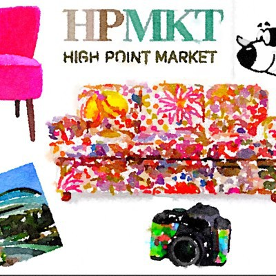 This Is The Week! The High Point Market Countdown Is On!