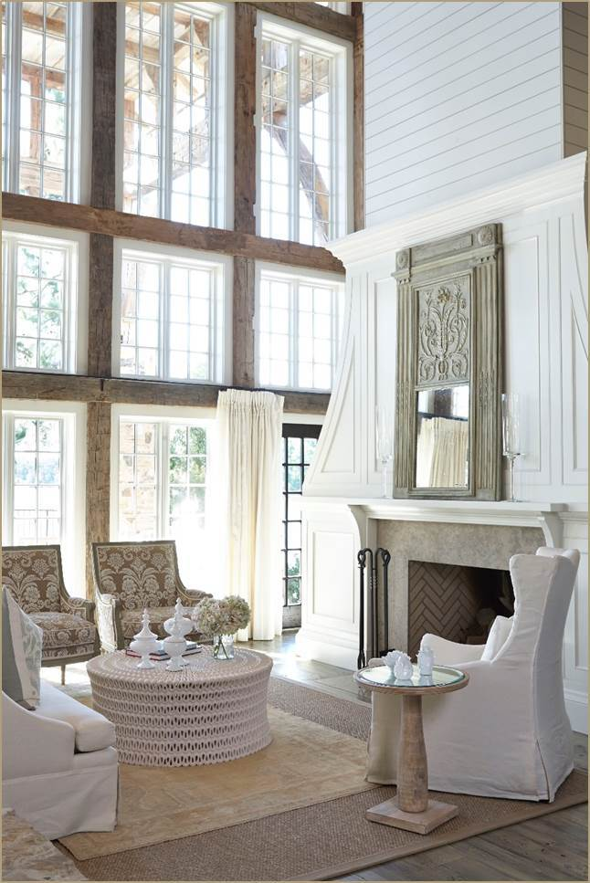 Gracious Living Southern Style, Southern Style Furniture