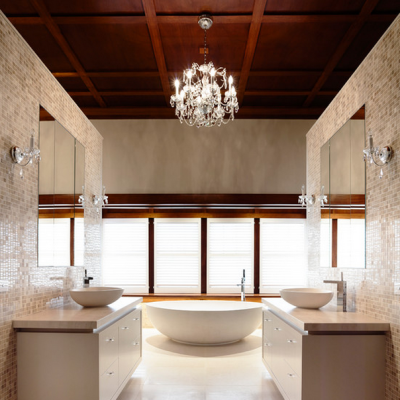 How Much Does It Cost To Remodel a Luxury Master Bathroom In 2015?