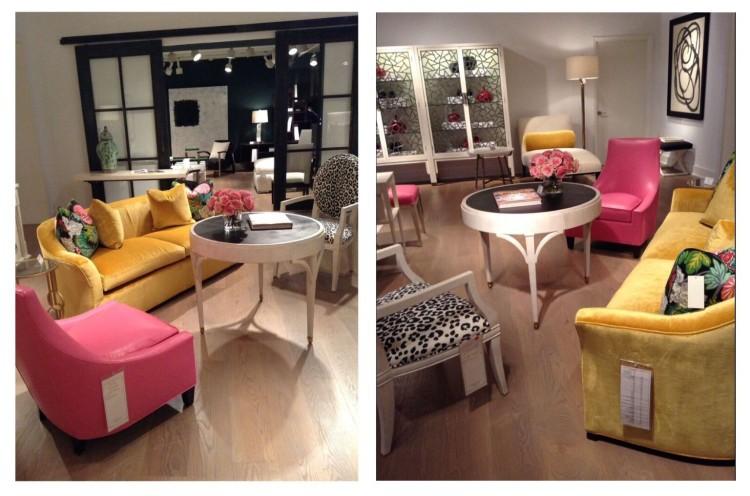 Century Furniture Ron Fiore