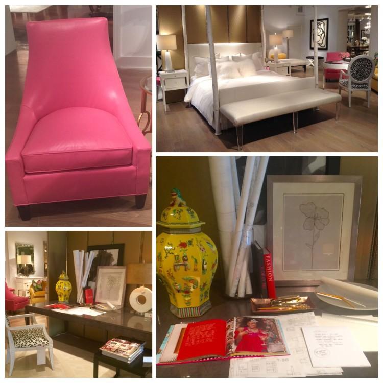 Ron Fiore Century Furniture