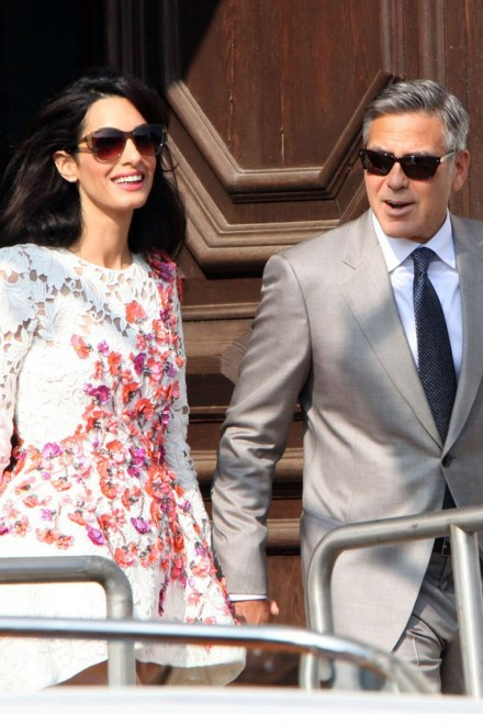 George-Clooney-And-Amal-Alamuddin-Wedding-G6