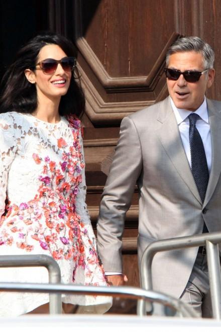 George-Clooney-And-Amal-Alamuddin-Wedding-G6