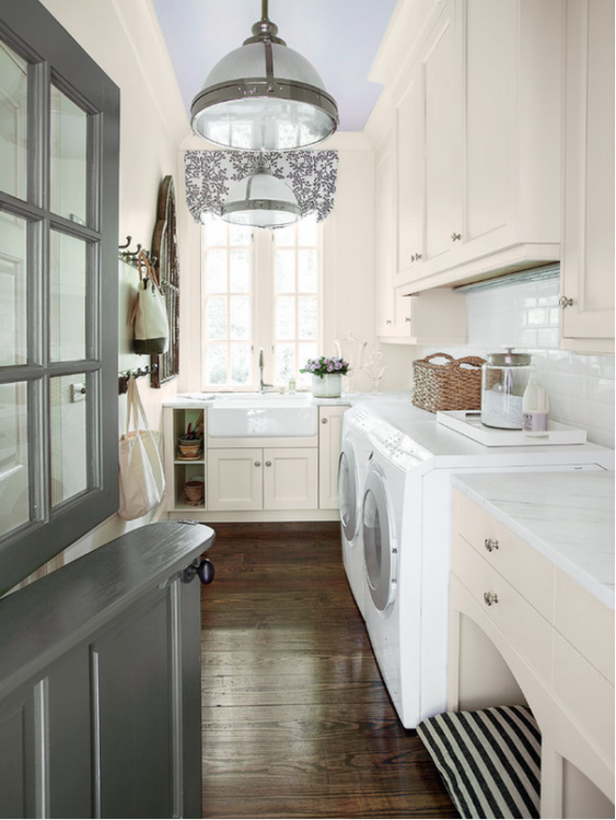 Cost To Remodel A Luxury Laundry Room