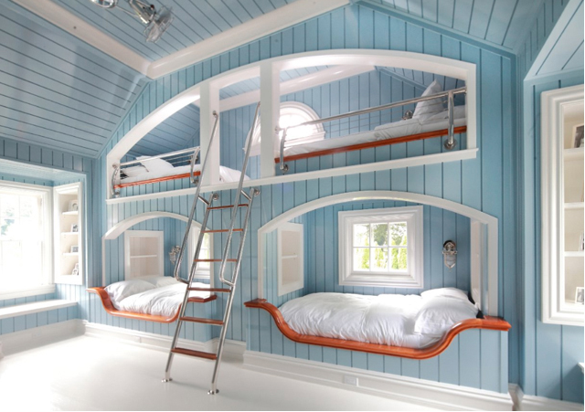 Safety Tips For Bunk Beds