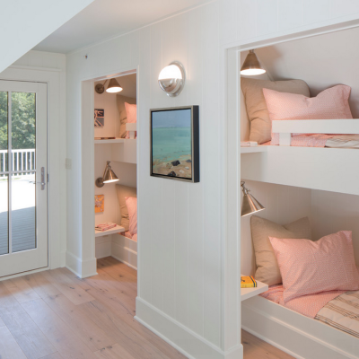 Summer Sleepovers: Safety Tips For Bunk Beds!
